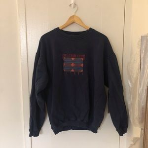 Vintage Loews ventana canyon crewneck